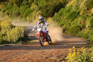 "Австрийска мотокрос звезда на ""Дакар"" с KTM Rally Team"