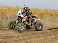 Снимки от етап 7 на Balkan Breslau Rallye 2014