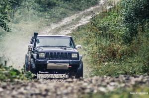 Сърбин поведе в Балкан Маратон Рали 2014