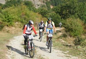 Xco Adventure Cup 2014 стартира в Копривщица