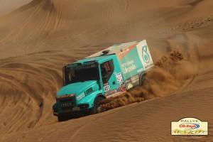 Рали Мароко 2014: победителите (видео)
