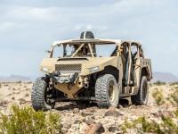Polaris Dagor: не UTV, а нова армейска машина