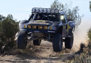 Baja 1000 2014: победителите