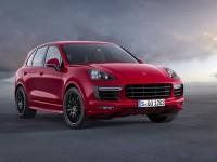 Porsche представи новия Cayenne GTS (видео)