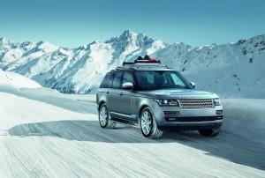 Range Rover и Range Rover Sport с подобрения за 2015 г.
