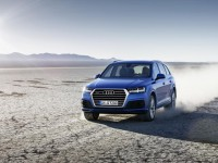 Новото поколение Audi Q7: на диета и като хибрид