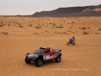 AFRICA ECO RACE 2015: обзор етап 8 (+ галерия)
