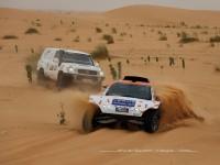 Africa Eco Race 2015: репортаж етап 7 (галерия + видео)