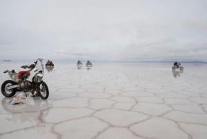 Dakar 2015: report stage 8 bikes/quads (video)
