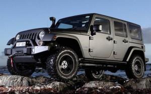Следващият Jeep Wrangler ще остане на цели мостове