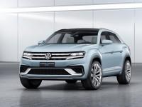 Vokswagen Cross Coupe GTE става сериен догодина