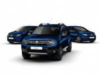 10 години Dacia: лимитирана серия и нов Duster 4×4 модел