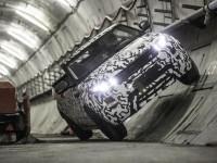 Range Rover Evoque Convertible на пазара догодина