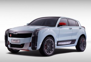 Qoros_2_SUV_PHEV_concept