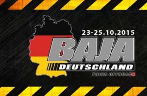 Нови дати за Baja Deutschland 2015!
