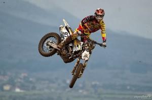 Мотокрос: трима българи в Гран при на Тренто, Италия