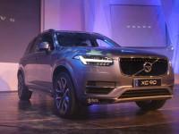 Новото Volvo XC90 дойде в България