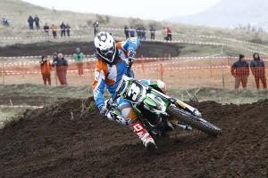 Две традиционни мотокрос състезания този уикенд