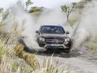 Ето го новият Mercedes GLC (екс GLK)