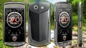 Здрав и интелигентен: смартфон Kyocera Torque KC-S701