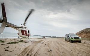 Месец до старта на Balkan Offroad Rallye 2015