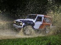 Легендата Bowler става част от Jaguar Land Rover