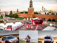 Silk Way Rally 2020: само в Русия, заради коронавируса
