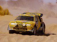 Dakar Classic: нова ретро категория за пустинния маратон