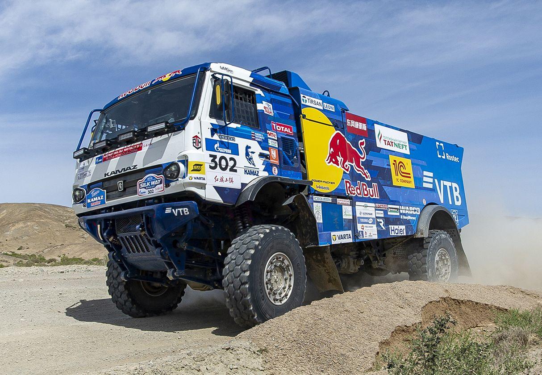 Отмениха юбилейното състезание Silk Way Rally 2020