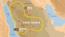 Рали Дакар 2021: голямата саудитска обиколка (видео)