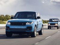 Range Rover празнува 50 години със спецмодел