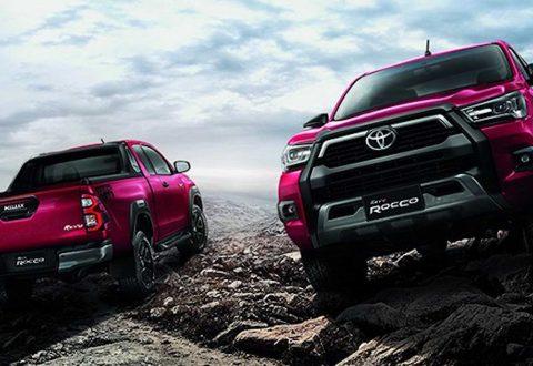 Това е новият Toyota Hilux: по-мощен и по-стилен