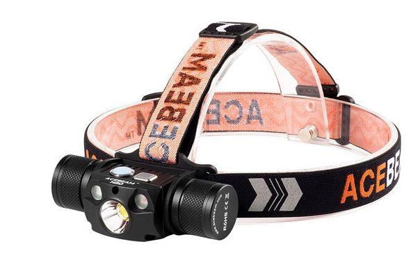 Челен фенер Acebeam H30