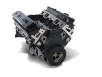 General Motors предлага нов V8 за стари джипове