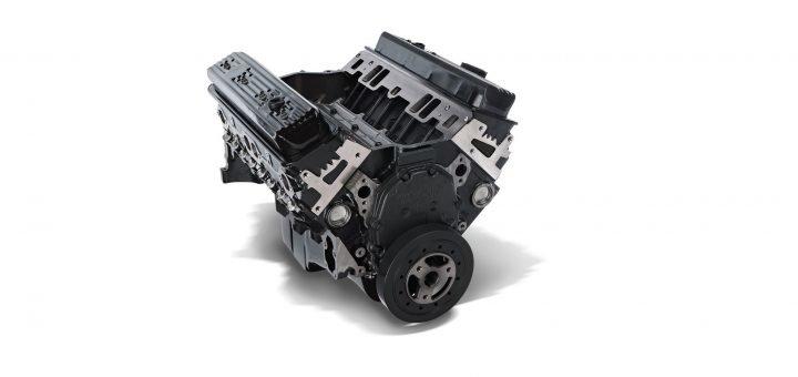General Motors 350 V8
