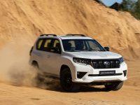 """Toyota Land Cruiser вече с повече мощност и нови """"екстри"""""""