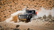 Достойно българско участие във Fenix Rally 2021