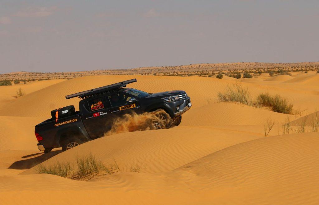 Fenix Rally Recco